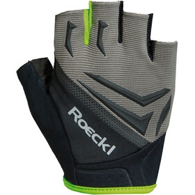 Roeckl Isar Gloves grey